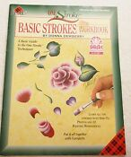 Donna Dewberry One Stroke Book