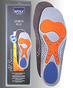 Sports-Insoles-Woly-Sportiv-Boots-Trainers-Shoes-New-Comfort-Idea-For-Trainers