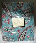 Pottery Barn Contemporary Shower Curtains