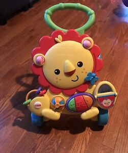 Fisher Price - Baby Walker
