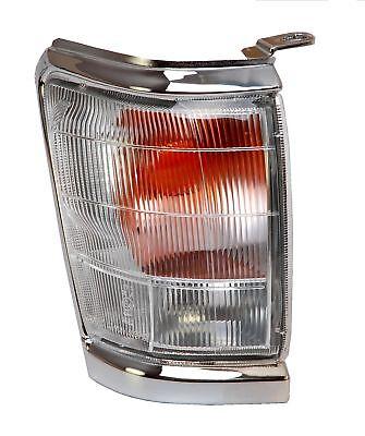 Front Corner indicator/side Lamp Light for Toyota Hilux Mk4 Pickup lens RH O/S