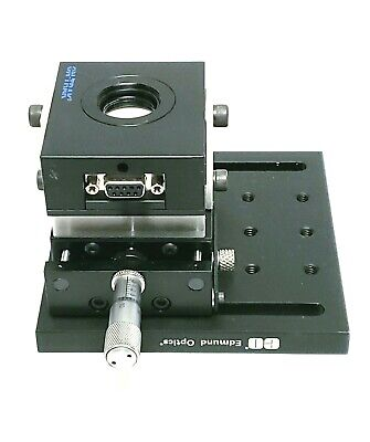 Eo Edmund Optics Worldwide 55384 Edm-37981a Laser Calibration Camera Mirror