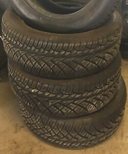 275/55R20 Nitto tires for sale