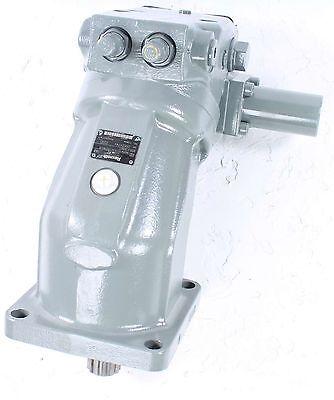 New Rexroth AA2FM160/61W-VSD181-S Hydraulic Axis Motor