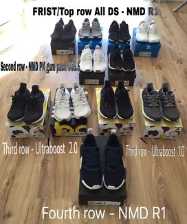 NMD ULTRABOOST. For sale !