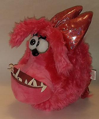 Max Pink Dog Plush Despicable Me Minion Mayhem Stuffed Animal Universal Studios - Despicable Me Dog