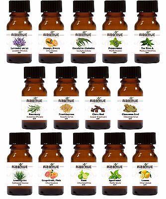 14 Pack Set -100% Pure Therapeutic Grade Essential Oils 5 ml Set