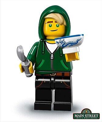 New LEGO The Ninjago Movie Minifigures Series 71019 - Lloyd Garmadon