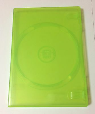 USED Xbox360 Replacement Spare Case from JAPAN Microsoft Xbox 360 Game Box Only