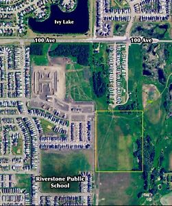 26 Acres of Prime Land Inside the City of Grande Prairie!