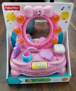 ~NEW in Box Fisher-Price Magical Musical Mirror - $90~