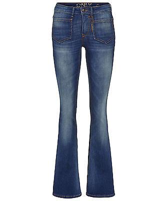 Only Damen Jeans Boot Cut