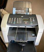 hp LaserJet Printer 3015 Malvern Stonnington Area Preview
