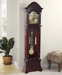 Astoria Grand 72 Floor Standing Grandfather Clock