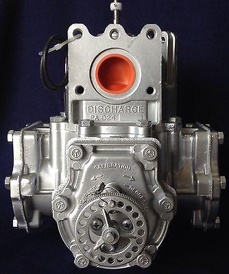 Gilbarco Advantage Meter Pao24tc21
