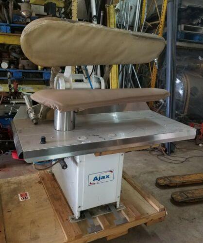 Ajax Utility Press