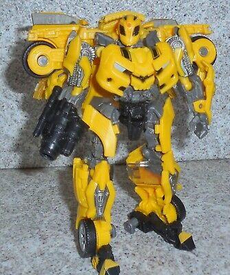 Transformers Studio Series BUMBLEBEE Deluxe Figure #49