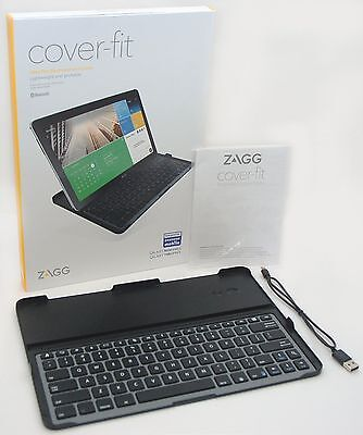 """Zagg Cover-fit Samsung Galaxy Tab/note Pro 12.2"""" Ultra-th..."""