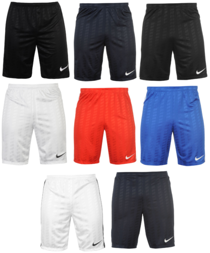Nike Herren Shorts Sporthose Kurzhose Bermuda Trainingshose Fußball Academy 1005