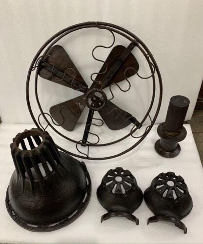 Lake Breeze Hot Air Fan Spare Parts  Replica