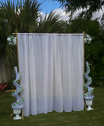 Wedding Arbor   $60   3 day hire Huntingdale Gosnells Area Preview