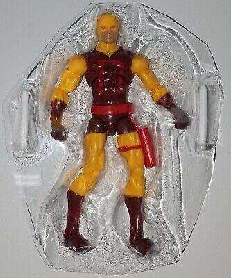 "Marvel Legends 3.75"" Series Wave 2 1st APPEARANCE DAREDEVIL Loose Figure Hasbro"