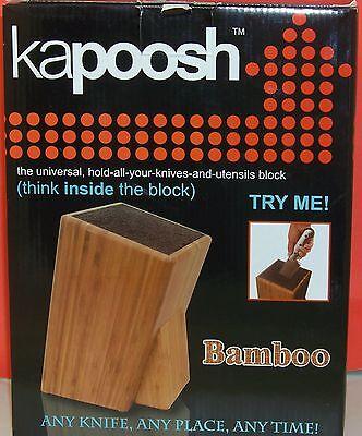 Блоки для хранения Kapoosh Kitchen Caddy