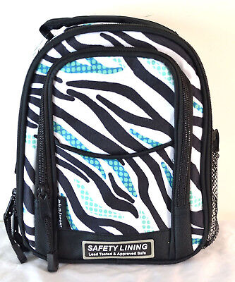 Backpack Insulated Bag - Backpack Style Insulated Lunch Bag