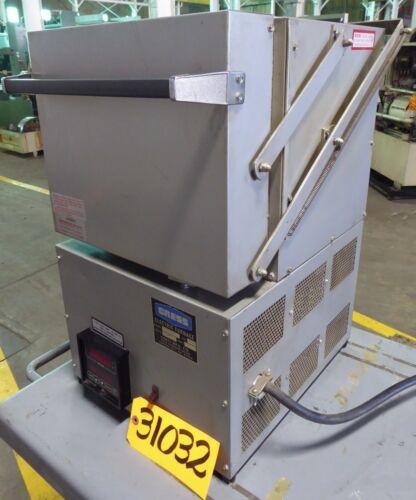 "Cress Electric Furnace C601/920, 10""L x 8.5""W x 6.5""H, 2000 Degrees (31032)"