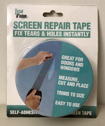 window screen repair kit screen door repairing