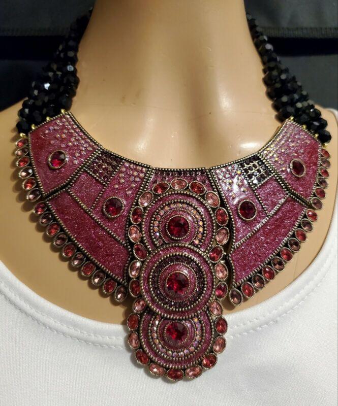 Heidi Daus Globally Glamorous Necklace Ret: $329.95
