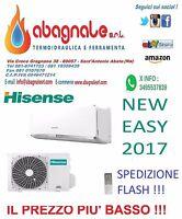 Climatizzatore Condizionatore Hisense Easy 12000 Inverter A++ 2017 Promo -  - ebay.it