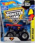 Superman MAN Diecast & Toy Vehicles