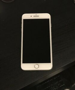 Selling White iPhone 8 Plus 64GB