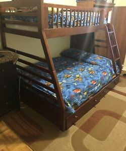 Bunk Bed available for sale