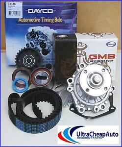 4X4-TOYOTA-HILUX-WATER-PUMP-TIMING-BELT-SURF-4RUNNER-2L-T-3L-5L-kit020-3046