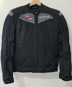 Motorcycle jacket - excellent condition
