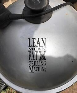 Lean Mean Fat Grilling Machine Wetherill Park Fairfield Area Preview
