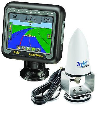 Teejet Matrix Pro 570gs With Rxa30 Antenna Gps Lightbar And Clearpath
