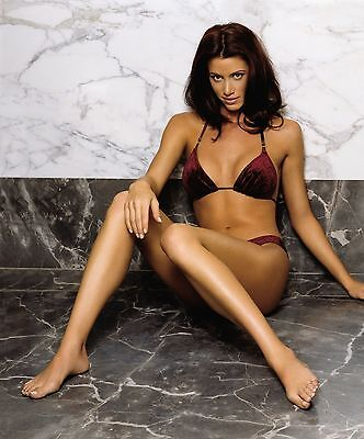 Shannon Elizabeth Unsigned 8X10 Photo  50