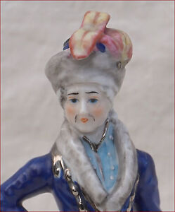 Joachim 1st Prince Murat French Empire Marshal Figure Capodimonte Porcelain - France - French- antic Gallery on eBay Joachim 1st Prince Murat French Empire Marshal King of Naples Capodimonte Porcelain Figure Joachim the 1st, Prince Murat, French Empire Marshal (1806-1808) and King of Naples (1808-1815) porcelain hand pinted figure  - France