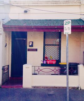 Light and Bright 2 Bedroom Terrace for Rent in Fitzroy North Fitzroy North Yarra Area Preview