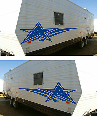 Starcraft Decal kit  RV sticker decal graphics trailer camper rv