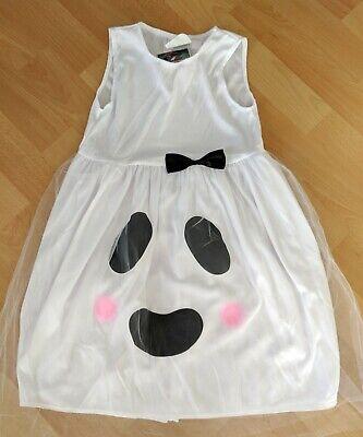 Gespenst,Geist Kostüm  Gr.3-5 Jahre für Fasching,Helloween - Neu!!! (Gespenst Geist Kostüm)