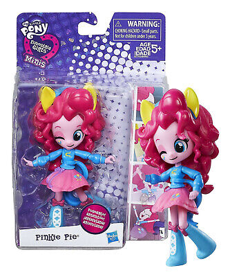 My Little Pony Equestria Girls Minis School Dance Pinkie Pie New in Package