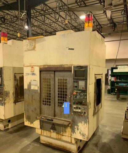 MIYANO TSV-35L CNC DRILL TAP CENTER