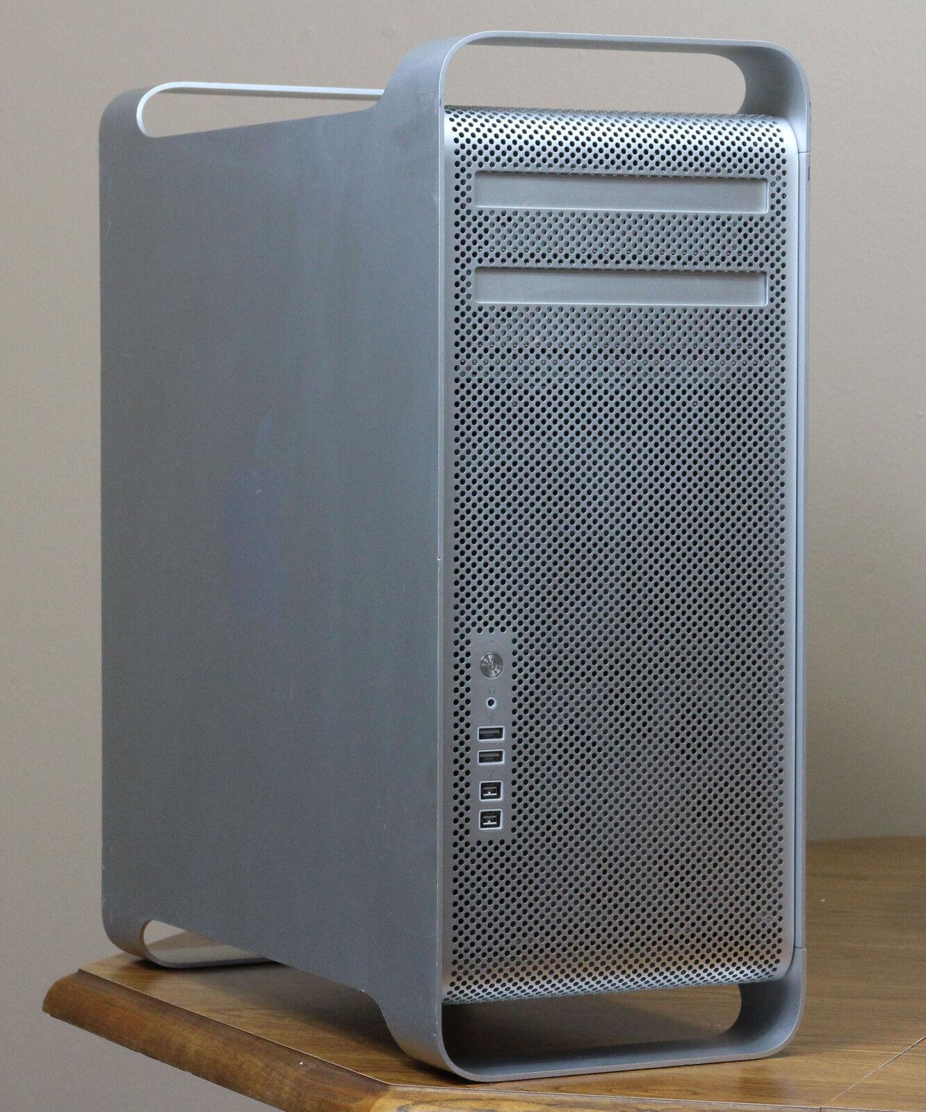 12-Core Mac Pro 5,1 2.93GHz Westmere, 64GB RAM, 3TB, GT120, WiFi Sierra WARRANTY