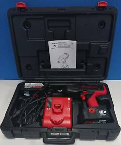 """SNAP-ON 1/2"""" 18V CORDLESS IMPACT WRENCH (CT6850) Port Melbourne Port Phillip Preview"""
