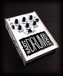 Rakit-Analogue-Drum-Synthesizer-Kit-or-Assembled-Boss-PC-2-AMDEK-PCK-100-clone