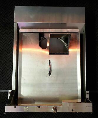 Pitco Portable Fryer Oil Filter Sf50a